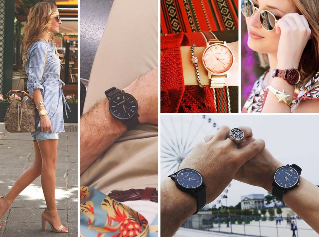 watches woman women wood